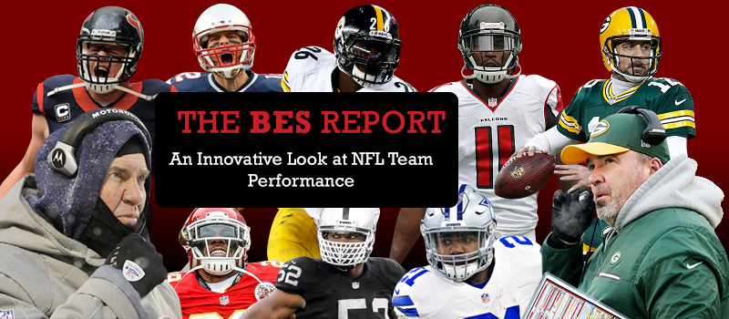 The BES Report